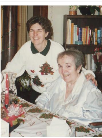 Sister Kathleen